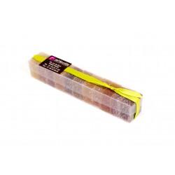Réglette Pâtes de Fruits - 200 grs Net