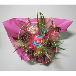 Bouquet des Saveurs - 7 fleurs