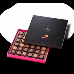 Coffret Initiation - 36 chocolats