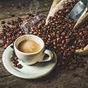 Avec un café...